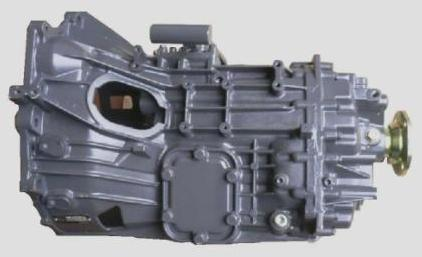 IVECO Getriebe Daily Typ: 5S300  Teilenummer: 8872512
